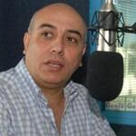 Alexis Cadimar Director FM Gente 107.1