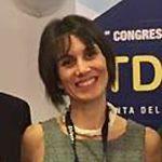 Lic Psp Magdalena Gonzalez - PSIESTE - TDAH 2016