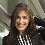 Maria Mendive Actriz y Locutora Profesional