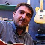 Miguel García Director Estudio Mezcal