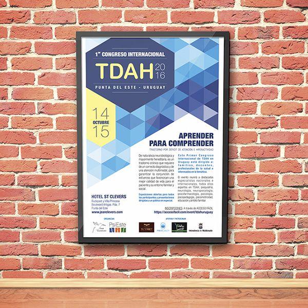 Congreso Internacional TDAH 2016