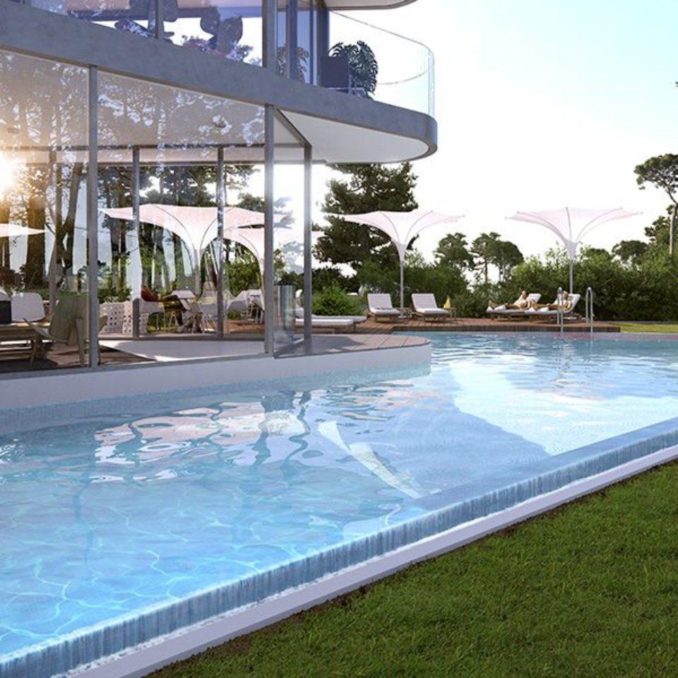 TORRE GAUDÍ Real Estate Branding