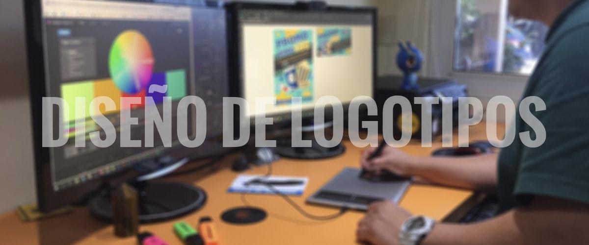 diseño gráfico y web - logotipos