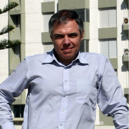 Jorge Kröner