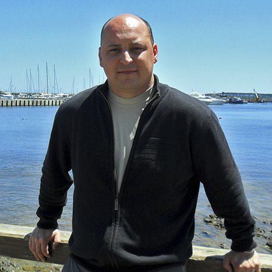 José Luis Martínez Gadea