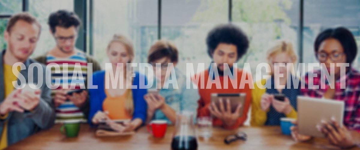 marketing digital-social-media-management