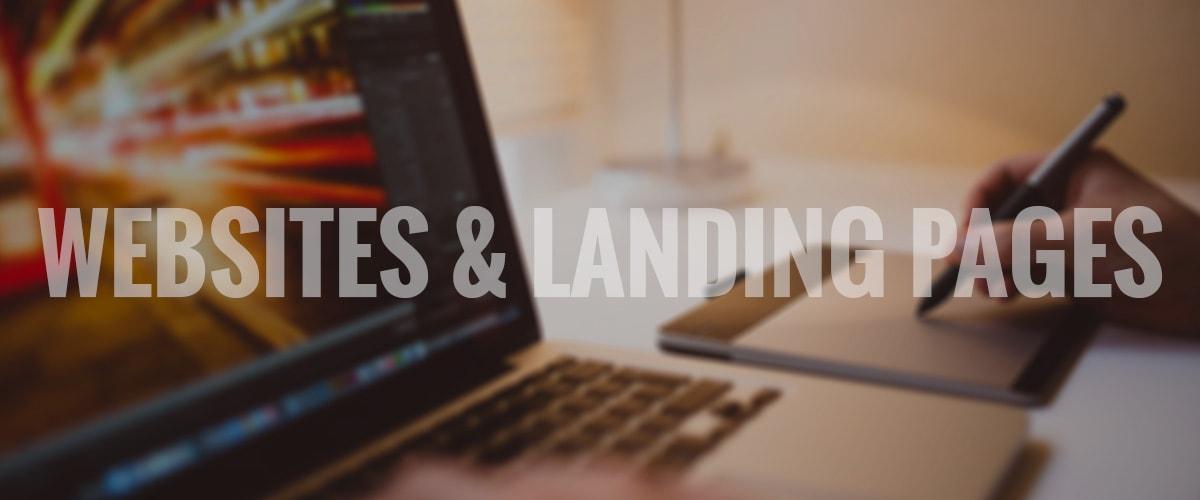 marketing digital-websites-landing-pages