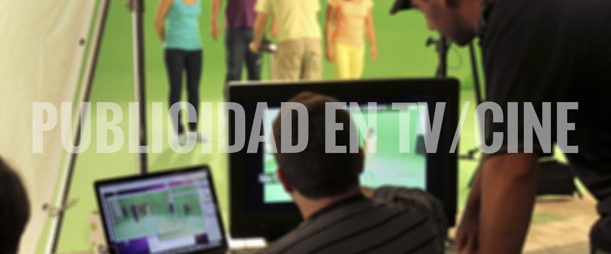 agencia de publicidad-tv-cine
