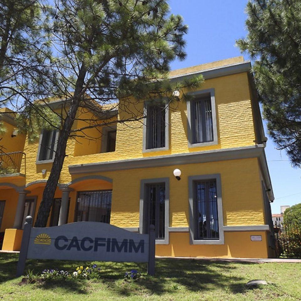 Video inducción nuevos socios CACFIMM
