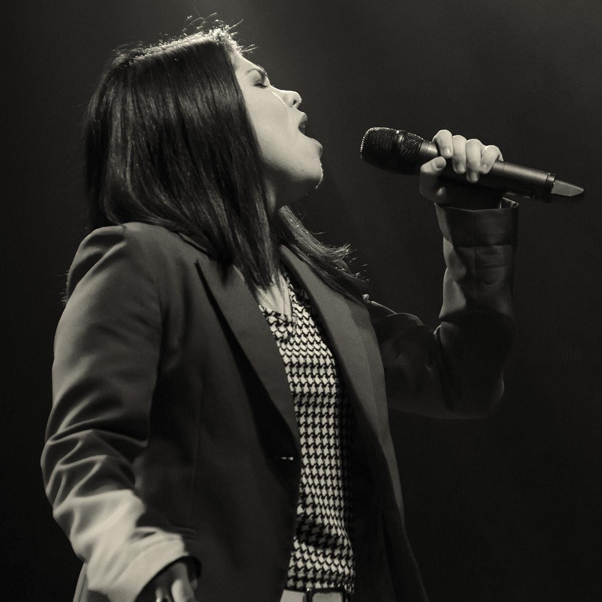 Anita Valiente