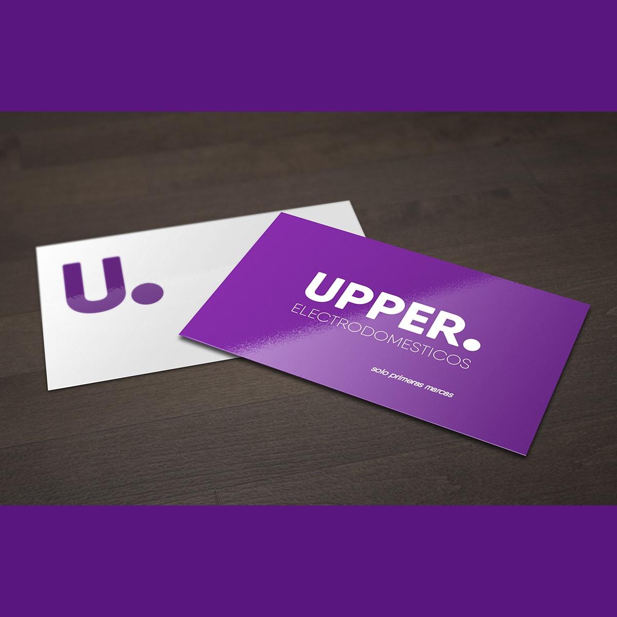 upper electrodomesticos