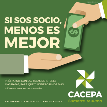 CACEPA | Campaña Préstamos