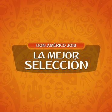 DON AMÉRICO | La mejor selección