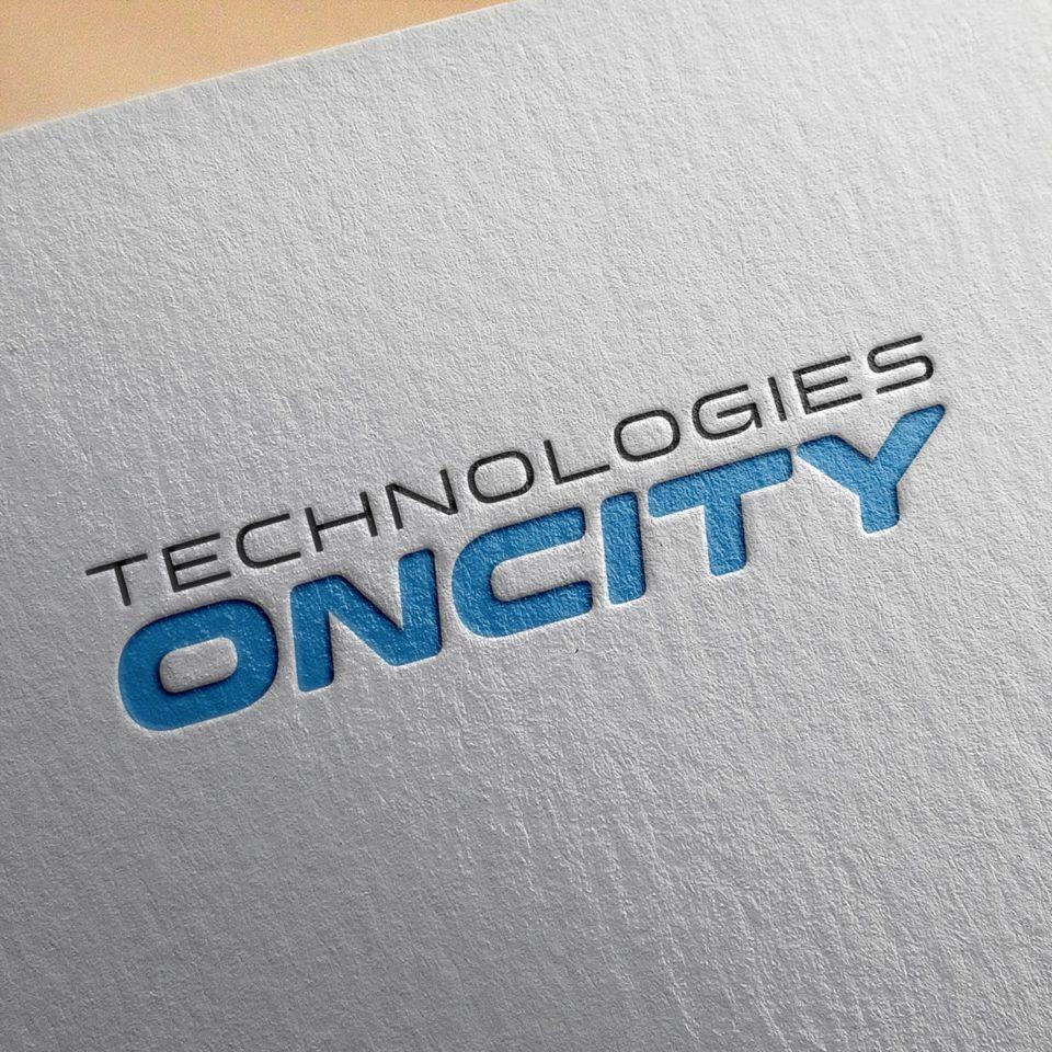 ONCITY | Branding