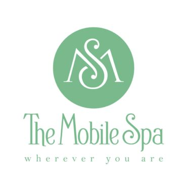 The Mobile Spa | Rebranding