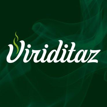 VIRIDITAZ | Branding