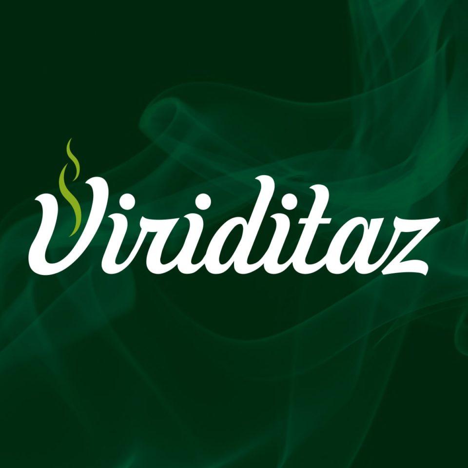 VIRIDITAZ   Branding