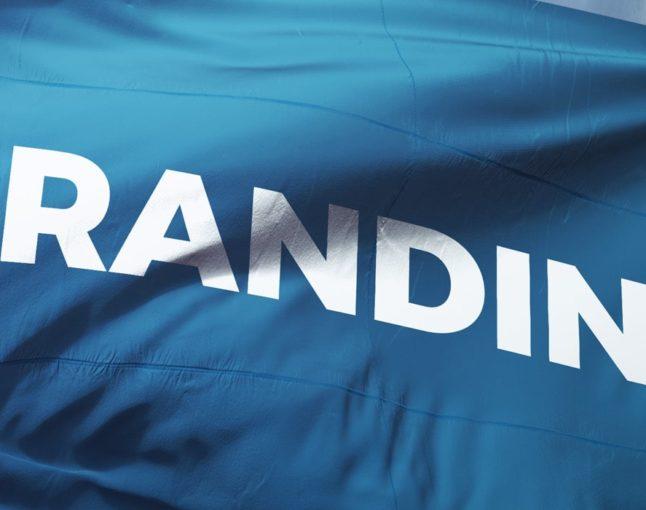 Soplan vientos de Branding