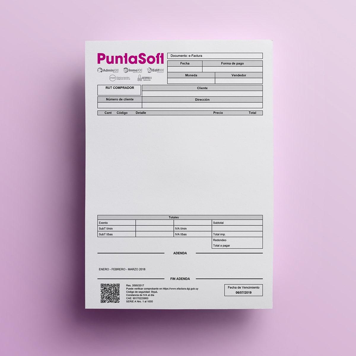 facturacion digital online branding
