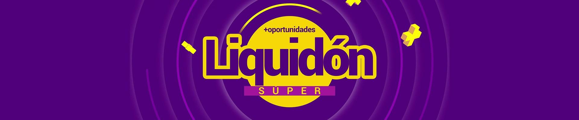super liquidon