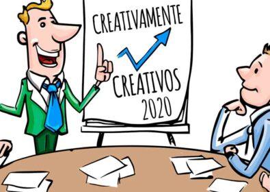 Creativamente Creativos