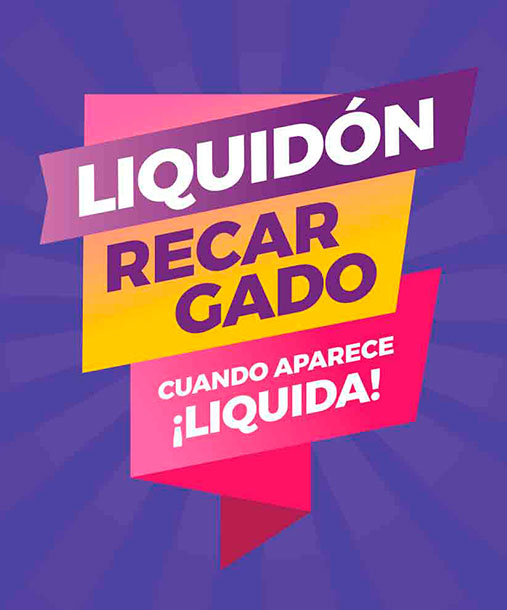 Liquidon Recargado