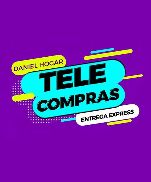 Telecompras con entrega express