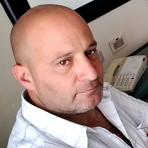 Alvaro Melgarejo